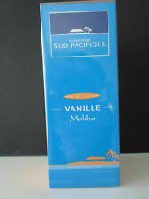Comptoir Sud Pacifique Vanille Mokha 3.3 oz Rare Discontinued