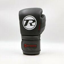 Ringside Leder Pinnacle Serie Limitierte Auflage Schiefer Boxhandschuhe Sparring