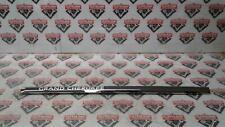 2010 Grand Cherokee SRT8 OEM LH Chrome Moulding Door Sill*says Grand Cherokee*