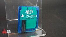 8mb Madcatz Carte Mémoire Pour sony PLAYSTATION 2 PS2 Magicgate Rapide
