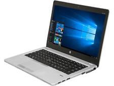 "HP Folio 9470M 14.0"" B Grade Laptop Intel Core i5 3rd Gen 3427U (1.80 GHz) 320 G"