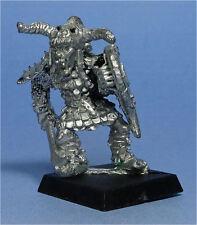 CITADEL - BC2 Monster Starter Set - Hobgoblin Maniac Hero  - Warhammer - 1980s