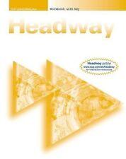 New Headway: Pre-Intermediate: Workbook (with Key): Workbook (With Key) Pre-inte