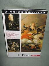 LE PRADO / MADRID / ALFONSO E. PEREZ SANCHEZ / LES PLUS BEAUX MUSEES DU MONDE