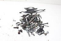 04-05 Suzuki Gsxr600 Misc Hardware Bolts Parts Spacers