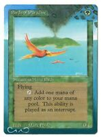 Birds of Paradise Altered Full Art MTG Magic Commander cEDH Full 2020 Mana Dork
