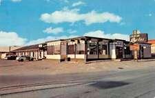 St Georges Beauce Quebec Canada Hotel Motel Charles Inc Vintage Postcard J73339