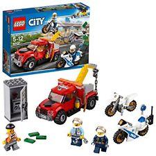 "Lego 152748cmtow Camion Trouble"" construction Jouet a"