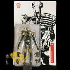 Judge Dredd JUDGE MORTIS One:12 Collective 1/12 Scale Action Figure 3A ThreeA!