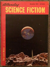 1952 Science Fiction Book