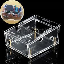 Acryl Case For TFT GM328 Transistor Tester Diode LCR ESR PWM Square Generator