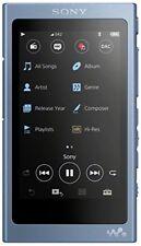 Sony Nw-a45 Walkman Hi-resolution 16GB Blu