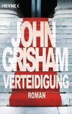 Verteidigung von John Grisham (2014, Taschenbuch)