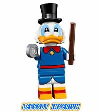 LEGO Minifigure - Scrooge McDuck - Disney Series 2 coldis2-6 FREE POST