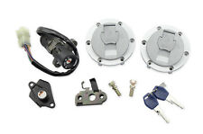FULL IGNITION LOCK SET FOR KTM 950 ADVENTURE LC8 03> 990 ADVENTURE 06> NEW