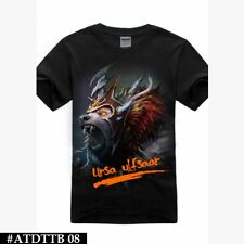 Dota 2 Ursa Warrior Gaming Tshirt XXXL size