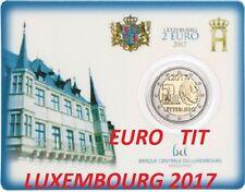 COINCARD   LUXEMBOURG   2017  1   X   COINCARD     7500 EX    /    NOUVEAU  2017