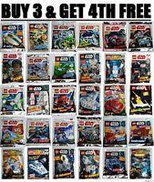 ORIGINAL LEGO STAR WARS Mini Set Foil Pack - Lego Limited Edition - FREE POSTAGE