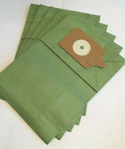 Vacuum Hoover Dust Bags Fits Numatic Henry Hetty James Charles Harry Models