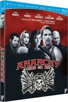 Anarchy ride or die BLU-RAY NEUF SOUS BLISTER
