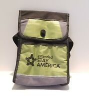 Extended Stay America Hotels Employee Uniform Lunch Bag