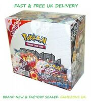 Official Pokemon XY Primal Clash Booster Box. BRAND NEW & SEALED (36 packs)