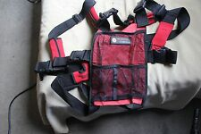 thermaltake computer carry XASER BAG harness, adjustable, mid tower ATX