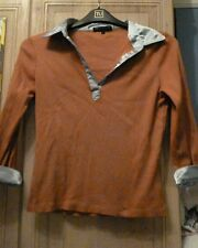 Ladies top size M