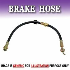 BH Fit Brake Hose Front/Rear BH38842 H38842, Ford Escort /Mercury Tracer