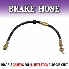 Fits Mercury Tracer 1991-1999 Brake Line; Brake Hydraulic Hose Brakes Hoses