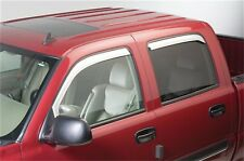 Side Window Vent-SXT, Extended Cab Pickup Putco 480139