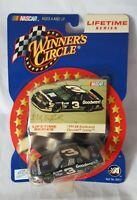 Winners Circle Dale Earnhardt 3 Gm 93 Chevy Lumina 1/64 Lifetime Series