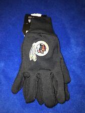 New Washington Redskins M/L Nfl Football Sport Utility Gloves jersey gardening