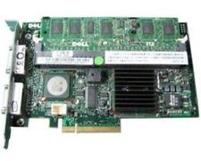 Dell PERC 5/E 256MB SAS RAID Controller (GP297)