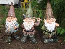 Neu Neuheit Frech Garten Zwerge Außen Dekoration Statuen Verzierungen Lustig