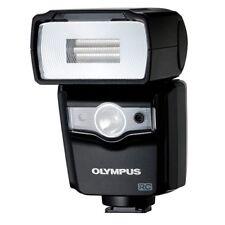 Flashes de cámaras fotográficas LED Olympus