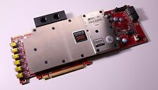 AMD FirePro W9000 Workstation Graphics Card w/ Water Cooling Block