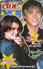CIOE' 44 2005 Orlando Bloom Jesse McCartney Jensen Ackles NTS+ Eminem Shane West