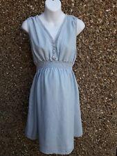 H & M De Maternidad/Lactancia Vestido Talla XS 6