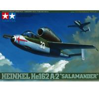 "Tamiya 61097 Heinkel He162 A-2 ""Salamander"" 1/48"