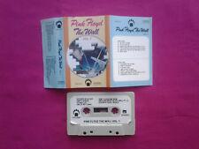 K 7 Cassette / Pink Floyd – The Wall Vol. 1 / Saudi / IMD 6565