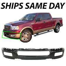 NEW Primered Steel Front Bumper Fascia for 2004-2006 Ford F150 Light Duty 11-16