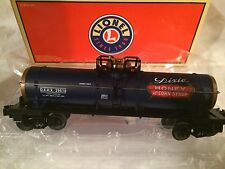 Lionel 29610 Dixie Honey Single Dome Tank Car New in Box!