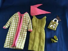 Barbie Poodle Parade Repro Outfit, missing sweater and trophy