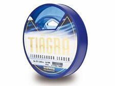Shimano Tiagra Fluocarbone Ligne De Pêche 50lb 0,60mm 22, 65kg 50m Fluorocarbone
