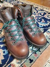 Danner Boots Size 13 Gore Tex Vibram Soles Premium Leather - Used 3 times gently