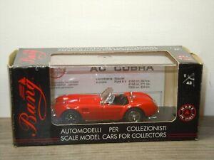 Cobra Stradale Raggi - Bang 410 Italy 1:43 in Box *52239