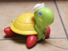 Fisher-Price_04_petite tortue_little turtle
