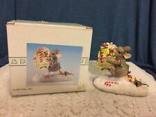 Char