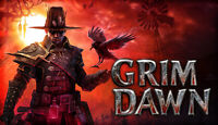 Grim Dawn | Steam Key | PC | Digital | Worldwide |
